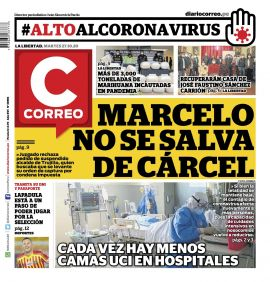 Diario Correo La Libertad en PerúQuiosco