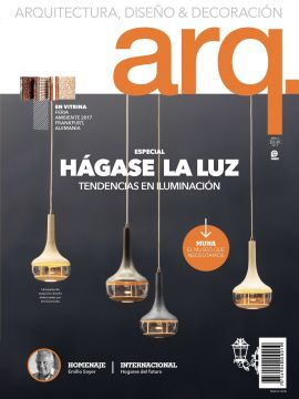 Revista Arq en PerúQuiosco