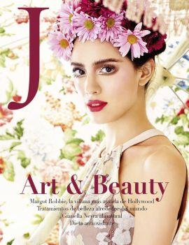 Revista J en PerúQuiosco